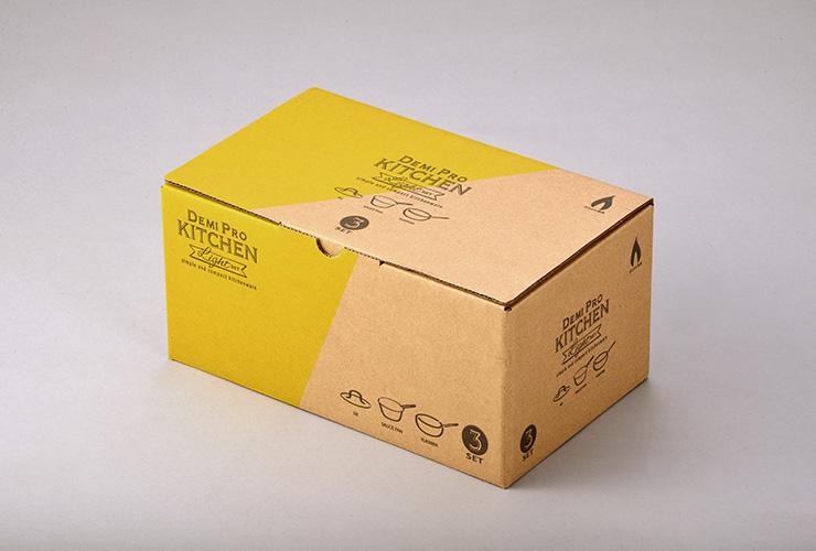ライトセット(3点)一個箱