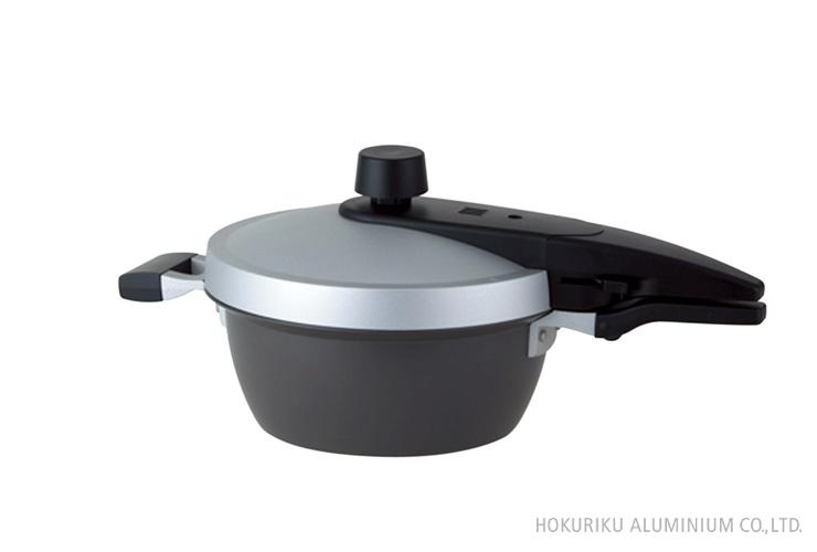 EGGFORM圧力鍋3.0L