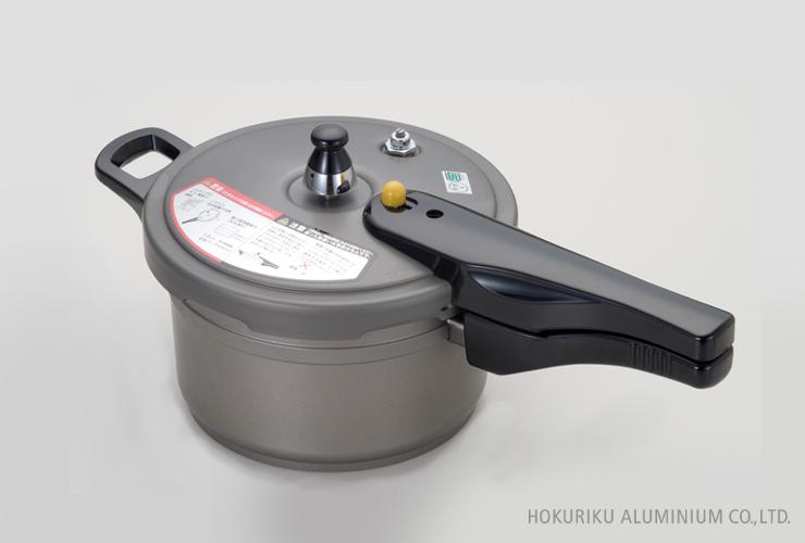 IHリブロン圧力鍋2.8L