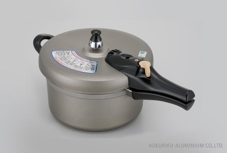 IHリブロン圧力鍋4.5L