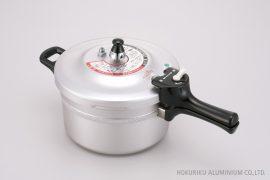 リブロン圧力鍋4.5L
