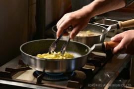 男の料理1