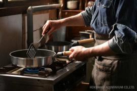 男の料理2