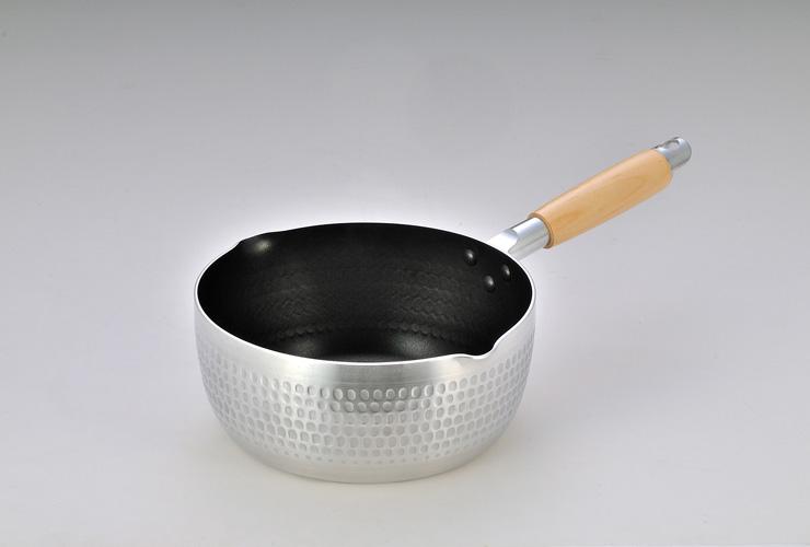 雪平鍋20cm(コート)