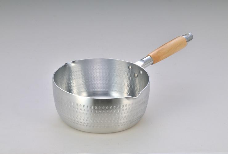 雪平鍋20cm(ノンコート)