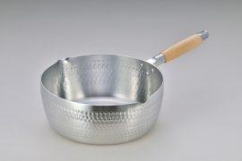 雪平鍋24cm(ノンコート)